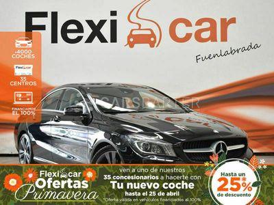 usado Mercedes CLA220 CLA 220Aut. CDI Urban 4p
