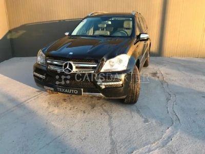 usado Mercedes GL350 GL 350CDI 4Matic Blue Efficiency 165 kW (224 CV) 5p