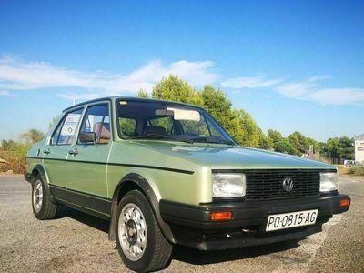 usado VW Jetta GLI 1982