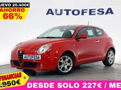 usado Alfa Romeo MiTo 1.6 JTDm 120CV Distinctive