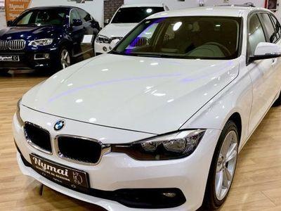 usado BMW 318 d Touring Essential Plus Edition