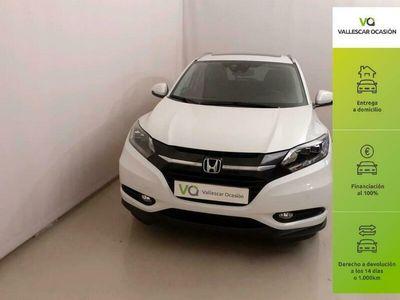 usado Honda HR-V EXECUTIVE 1.5 I-VTEC 130 CV 5P