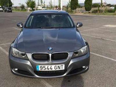 usado BMW 320 Serie 3 E90 Diesel