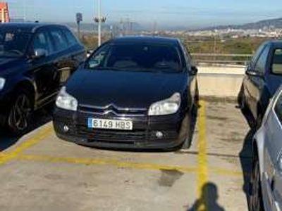 usado Citroën C5 2.0i 16v Exclusive