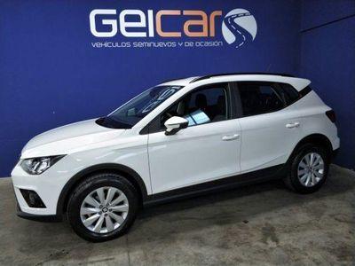 usado Seat Arona 1.0 TSI Ecomotive S&S Style 115