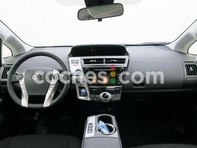 usado Toyota Prius+ Prius Plus1.8 Eco 136 cv en Barcelona
