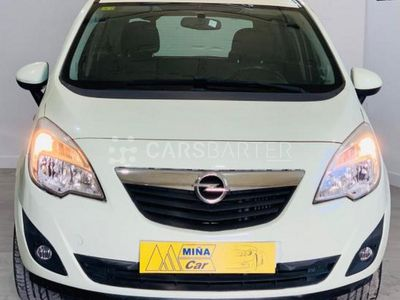 usado Opel Meriva 1.7cdti Selective 110 110 cv en Malaga