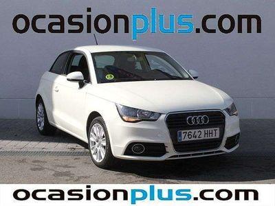 usado Audi A1 1.6TDI Ambition S-Tronic 90
