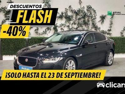 used Jaguar XE 2.0 Diesel Prestige 180