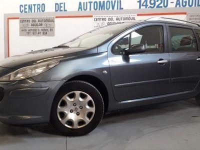 usado Peugeot 307 SW 1.6 Port Aventura