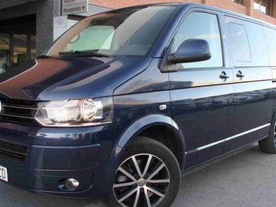 usado VW Caravelle 2.0BiTDI BMT Comfortline Ed.L DSG