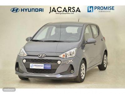 used Hyundai i10 1.0 Tecno