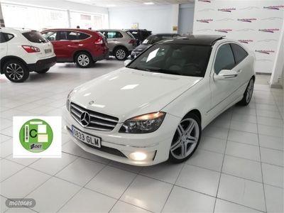 usado Mercedes CLC200 CLCK