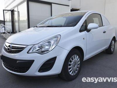 gebraucht Opel Corsa 1.3 cdti 75cv f.ap. 3p. b-color diesel