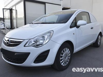used Opel Corsa 1.3 cdti 75cv f.ap. 3p. b-color diesel