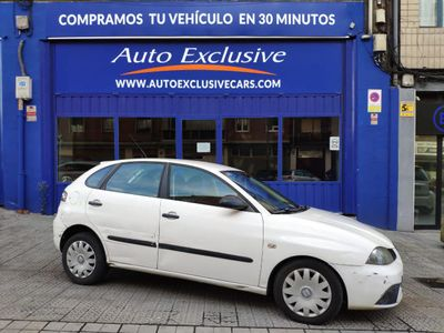 usado Seat Ibiza 1.4TDi Reference 70