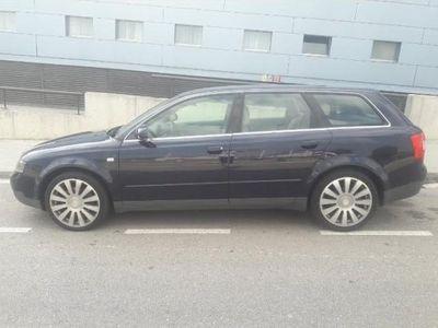 usado Audi A4 Avant 1.9TDI Multitronic
