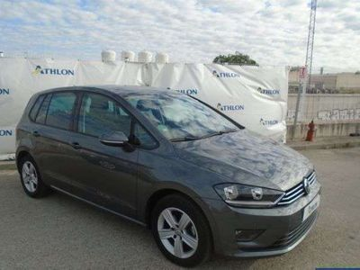 usado VW Golf Sportsvan 1.6TDI CR BMT Advance 81kW