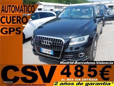gebraucht Audi Q5 2.0 TFSI 225CV quattro tiptr Advanced ed