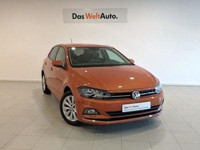 usado VW Polo 1.6TDI Sport 70kW
