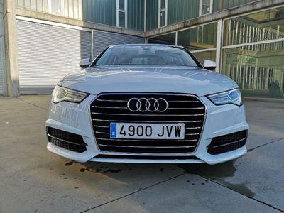 usado Audi A6 2.0TDI 140kW