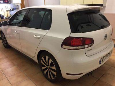 brugt VW Golf 2.0TDI CR GTD