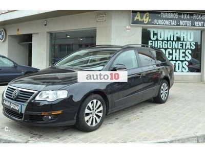 usado VW Passat Variant 2.0tdi Cr Edition Plus