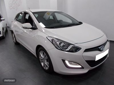 usado Hyundai i30 1.6CRDi SLE
