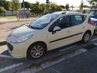 gebraucht Peugeot 207 Outdoor SW 1.6HDI