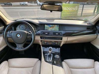 usado BMW 530 Serie 5 F10 Diesel xDrive