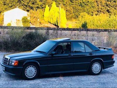 usado Mercedes 190 2.3-16v