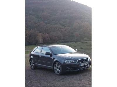 usado Audi A3 2.0TDI Limited Edition 170 DPF