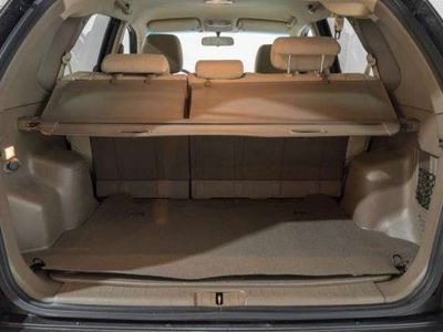 gebraucht Hyundai Tucson 2.0CRDi Classic 4x2