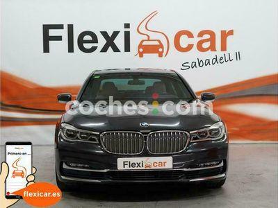 usado BMW 730 Serie 7 da 265 cv