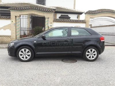 usado Audi A3 2.0 Fsi Attraction 3p. -06