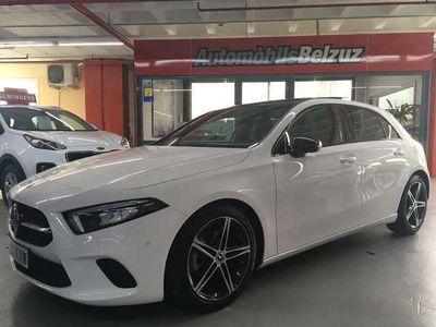 usado Mercedes A180 Clase d 85 kW (116 CV)