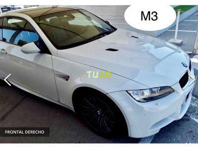 usado BMW M3 Coupé 4.0 V8 420CV Manual 6 Vel.