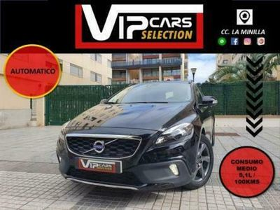 usado Volvo V40 CC