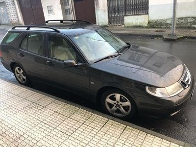 brugt Saab 9-5 Station Wagon 2.3 t Linear