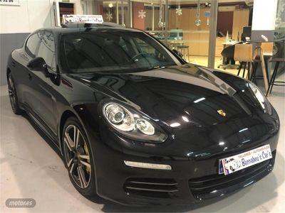 gebraucht Porsche Panamera 3.0 Diesel 300cv