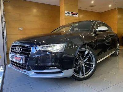 usado Audi A5 3.0 TDI quattro 180 kW (245 CV) S tronic 5p