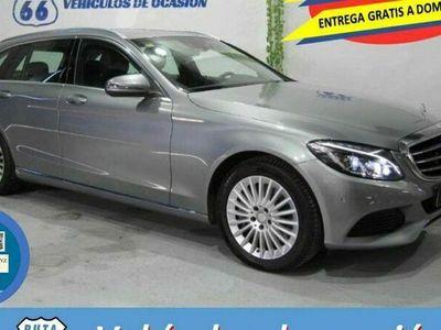 usado Mercedes E350 Clase C Estate
