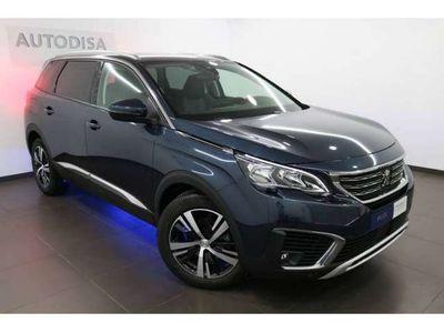 usado Peugeot 5008 1.2L PURETECH 96KW (130CV) S&S ALLURE