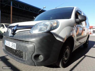 gebraucht Renault Kangoo Profesional 2014 dCi 75 Gen5