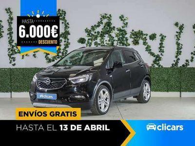usado Opel Mokka X 1.4 T 103kW 4X2 S&S Innovation