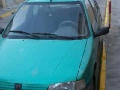 usado Peugeot 106 106LONG BEACH 1.4 -95