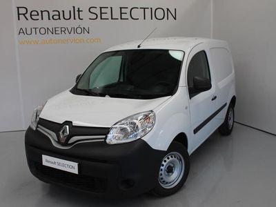 usado Renault Kangoo Furgn Profesional dCi 90 Euro 6