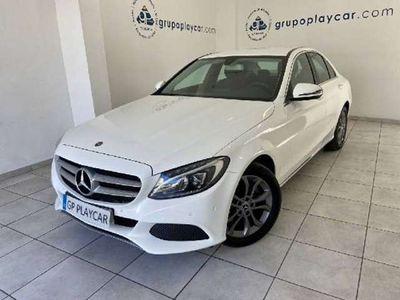 usado Mercedes C160 C 200 d