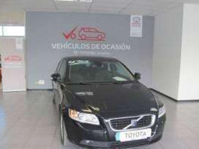 usado Volvo S40 Gasolina