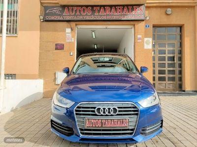 usado Audi A1 Sportback Active Kit 1.0 TFSI 70kW95CV